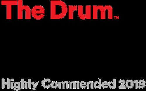 The Drum Social Buzz Awards 2019