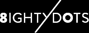 Eightydots logo