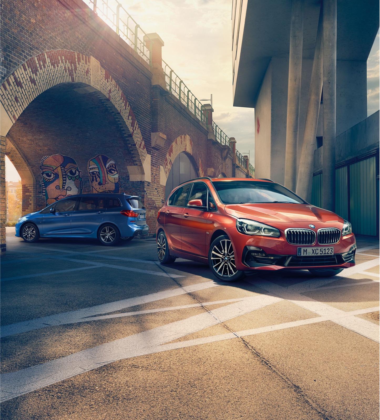 Social Media @ED für BMW